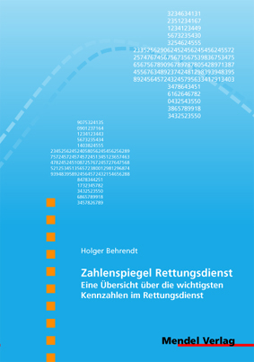 Zahlenspiegel Rettungsdienst, Holger Behrendt (2008)