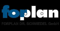 FORPLAN DR. SCHMIEDEL GmbH – Forschungs- und Planungsgesellschaft für Rettungswesen, Brand- und Bevölkerungsschutz